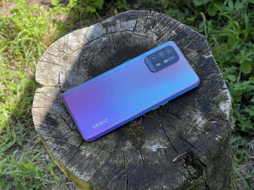 OPPO A94 5G, recensione. Smartphone medio-gamma completo e performante.