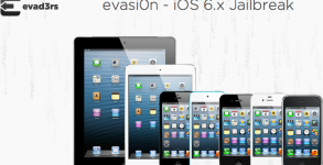 Jailbreak iOS6