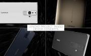 """Lenovo e Google assieme per il primo dispositivo """"Project Tango""""."""