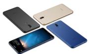 Huawei Mate 10 LITE arriva in Italia a 349 euro.