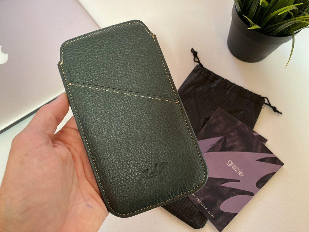 Custodia pelle iphone - Custodia pelle iphone prezzi & opinioni su