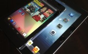 Asus Nexus 7 vs Apple New IPad: The Drop Test!