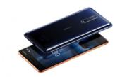 Nokia 8 ufficiale! Snapdragon 835, doppia cam con ottiche ZEISS e display da 5,3″.