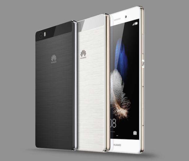 P8 Lite Huawei