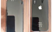 """iPhone 8 : nuove immagini confermano ancora il design a """"tutto schermo""""."""