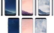 Galaxy S8 : Ecco le immagini degli accessori, la DEX Station e il Power Bank.