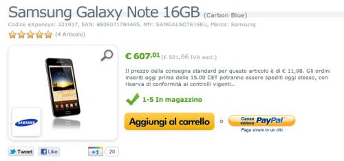 Samsung Ufficializza Il Nuovo Galaxy Xcover 2 A Prova D  Auto Design