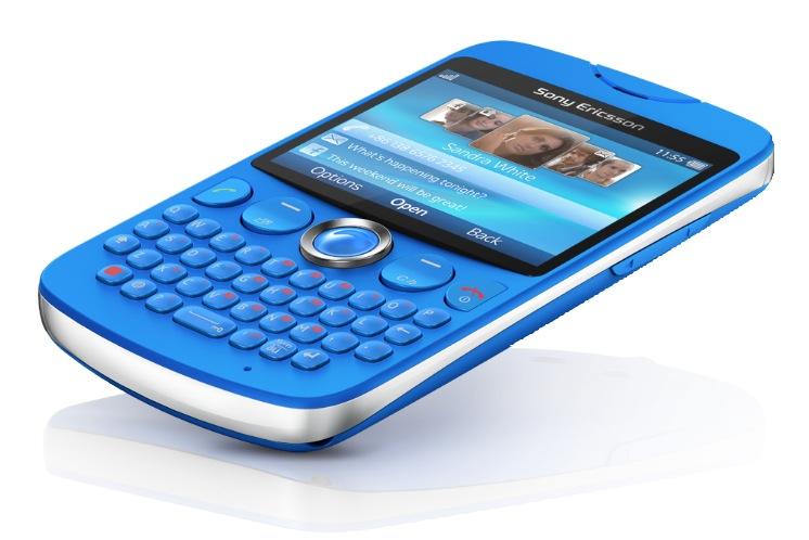 Tecnophone.it SonyEricsson presenta i nuovi nati della linea Xperia ...