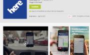 Nokia Here, l' app di navigazione gratuita esce dalla fase beta (Android)