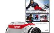 TomTom annuncia la Action Cam Bandit : Sensore CCD da 16 MPX e video in 4K a 429 euro.