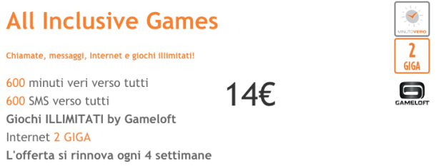 Promo Wind Gameloft