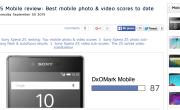 E alla fine, la fotocamera di Sony Xperia Z5 li mette tutti in fila! (DxOMark)