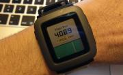 Pebble lancia la nuova applicazione Health per monitorare sonno e passi!