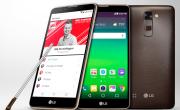 LG Stylus Dab+ : Il primo smartphone con la radio digitale DAB+
