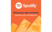 A Natale, regala Spotify!