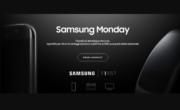 Ritorna il Samsung Monday! Galaxy A5 2016 a 199€, S6 edge+ a 399€ e altro!
