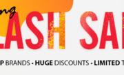 Parte domani (10 Maggio) alle 9:00 la vendita flash di Gearbest. Occhio all'affare!