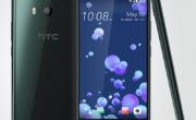 HTC torna grande con U 11. Fotocamera al top e lo puoi strizzare!