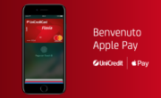 Apple Pay disponibile in Italia! Ma solo per i clienti Mastercard.