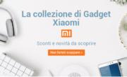 Su gearbest è festa Xiaomi. Tanti prodotti a prezzi scontati! Mi6 128GB a 456€