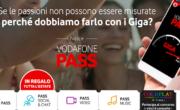 """Vodafone lancia """"PASS"""" : Social&Chat, Video e Musica illimitati!"""