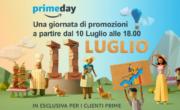 Amazon Prime Day parte alle 18:00! Ecco alcune offerte da non perdere!