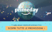 Amazon Prime Day : Ecco le offerte di oggi! (Tv, Smartwatch, Smartphone, Playstation e altro!)