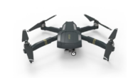 OBTAIN F803 : Drone quadricottero con GPS, gimbal e camera FHD.
