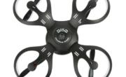 Simpatico drone pieghevole a forma di palla in offerta a 30€!