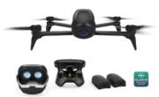 Parrot annuncia il drone BEBOP 2 POWER. 699 euro con RC, occhiali FPV e 2 batterie!
