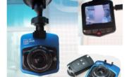 Dashcam per auto con display da 2,4 pollici e video in Full HD a soli 7 euro!