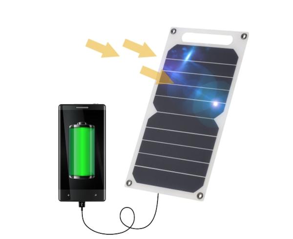 Pannello Solare Da 200 Watt : Pannello solare da watt portatile e sottile a soli