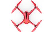 Drone Bug MJX B2W 2W con GPS, Radiocomando e camera FHD a 125€.