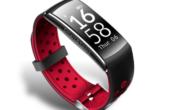 Smartband Q8 con sensore battito cardiaco e IP67 in offerta a 20€.