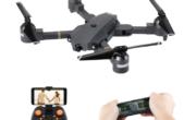 Clone del drone Mavic Pro in offerta a 36 euro!