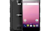 NOMU S10 Pro, smartphone IP68 resistente agli urti a soli 116 euro.