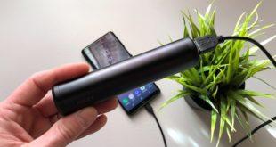 Recensione powerbank AUKEY da 7000 mAh tascabile e compatto!