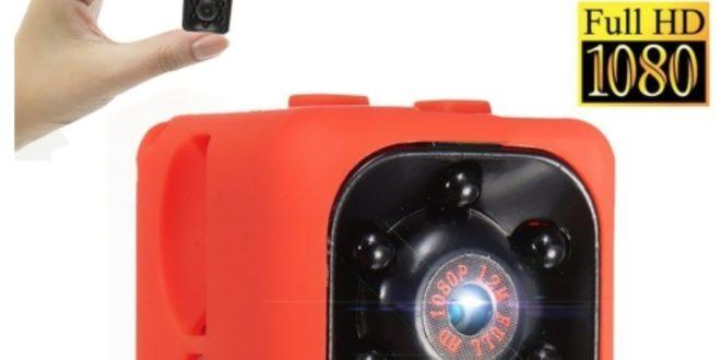 Telecamera spia di piccole dimensioni 23mm full hd con for Smartphone piccole dimensioni