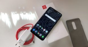 Recensione OnePlus 6 : Veloce, fluido e sì, mi ha convinto!