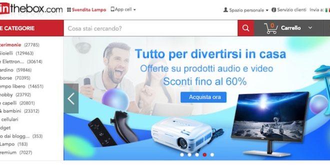 Pc LightintheboxTecnophone E Su Mini Prezzi A Box Scontati Tv it 8Pn0wkNOX