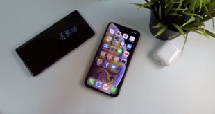 Ho scelto iPhone XS MAX al posto di Galaxy NOTE 9 e vi spiego il perché. | VIDEO