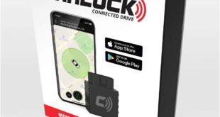 Recensione CARLOCK : Il localizzatore auto avanzato in tempo reale (con GPS!).