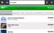 Apre Ovi Store per Nokia N900 su piattaforma Maemo (Comunicato stampa)