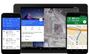 Anche Google Maps si aggiorna finalmente in Material Design (download APK)