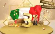 Gearbest festeggia il terzo compleanno, ma i regali li fa a voi!