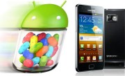 Samsung Galaxy S2: in Corea ecco la prima Rom Leak di Android 4.1.1 Jelly Bean!
