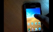 TouchWiz 4 su Samsung Galaxy S by XDA!